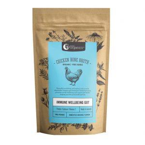 Nutra Organics Chicken Bone Broth