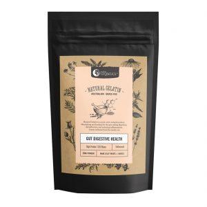 Nutra Organics Natural Gelatin