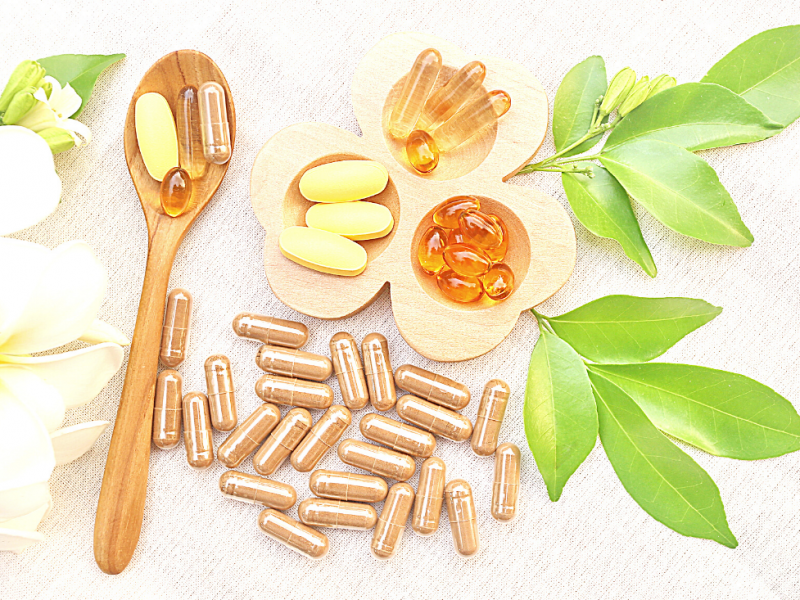 When to take supplements?